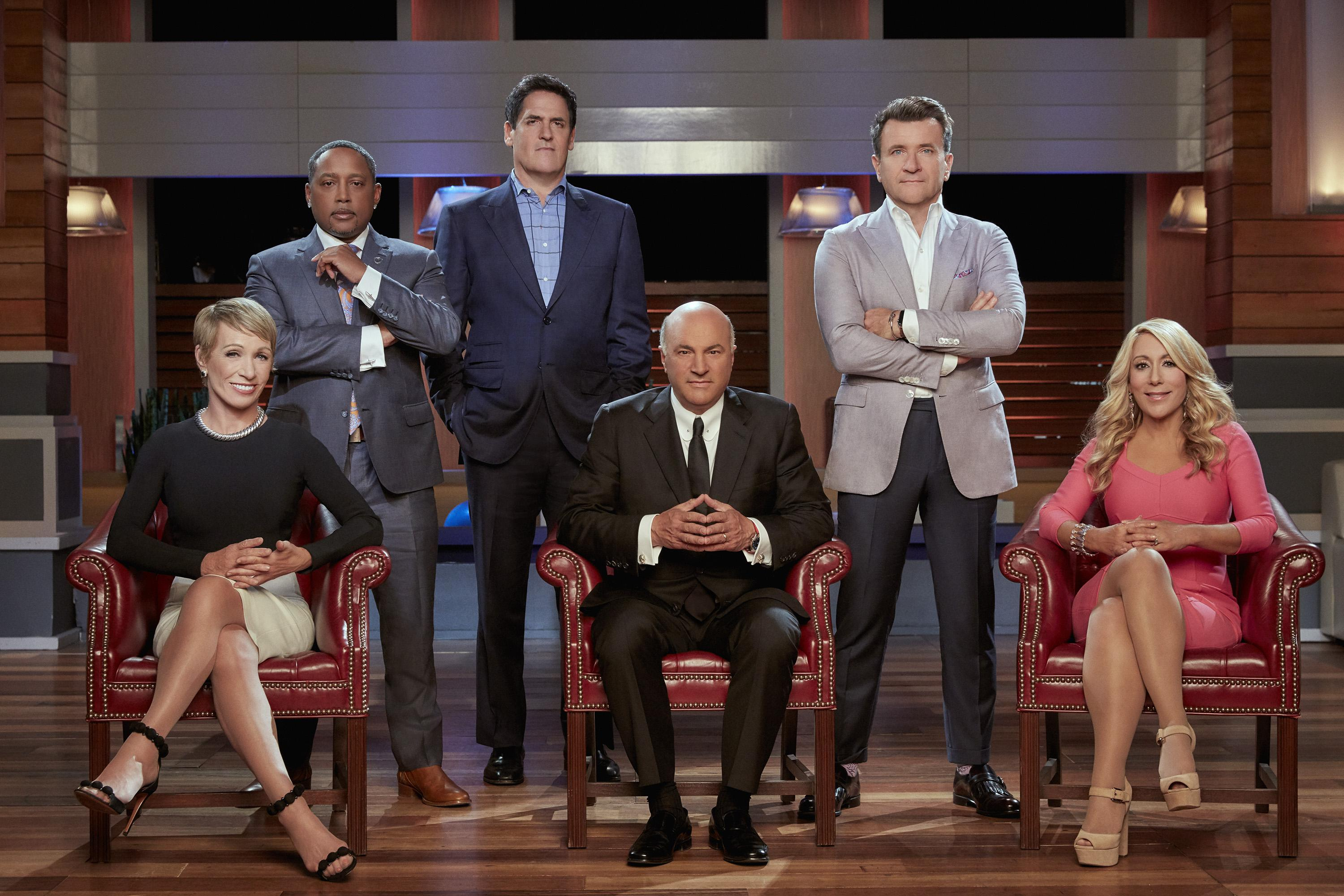shark tank season 11 watch online