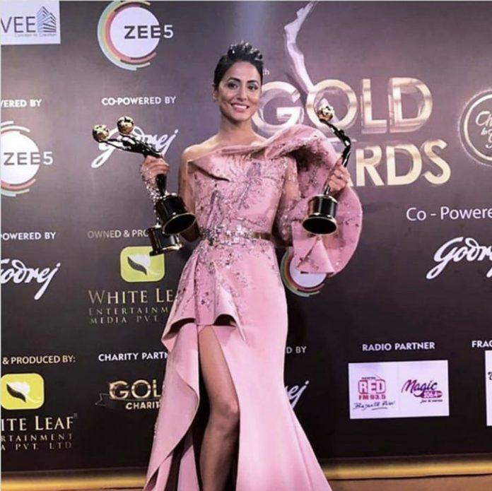 Gold awards 2019 winners list
