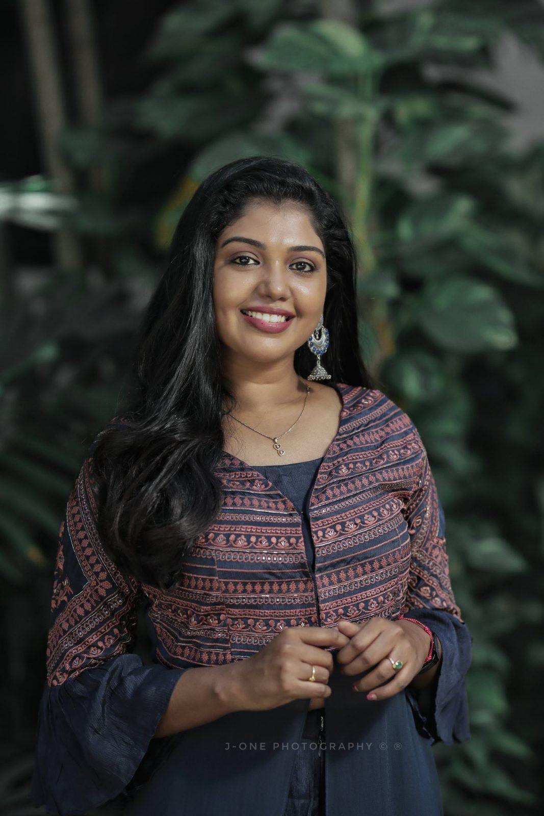 Riythvika latest photos