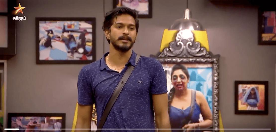 bigg boss 3 tamil 1st october 2019
