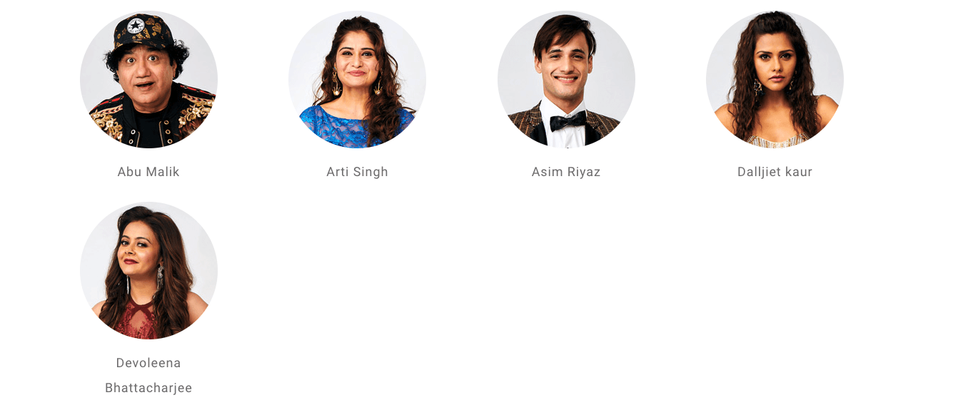 Bigg Boss 13 Vote Who Will Get Evicted On The 2nd Week Of