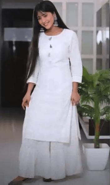 Shivangi Joshi Mohsin Khan latest photos