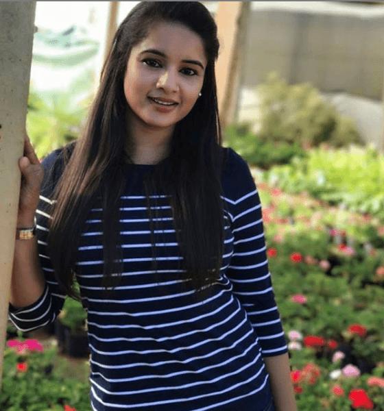 duniya rashmi bigg boss kannada 7 contestant