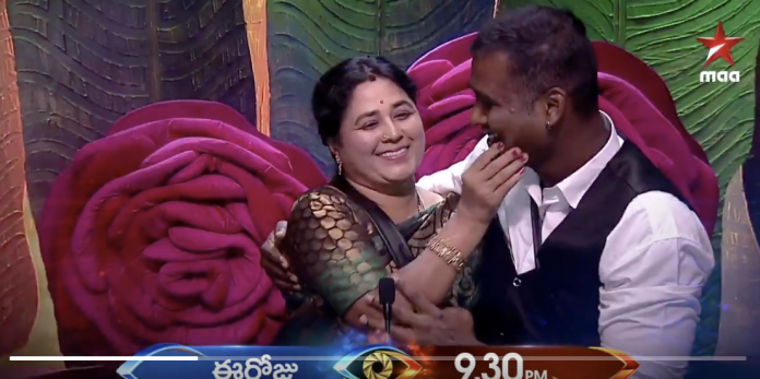 bigg boss 3 telugu 17th october 2019