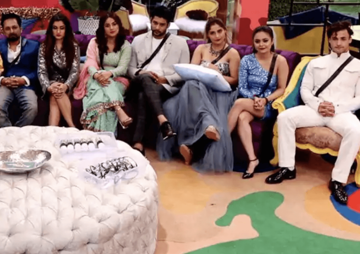 Bigg Boss 13 Elimination Week 5 Leaked Check Out Who Gets