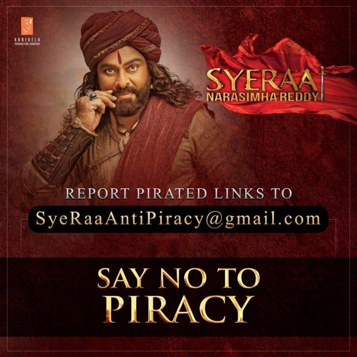 Sye-Raa-No-To-Piracy-tamilrockers