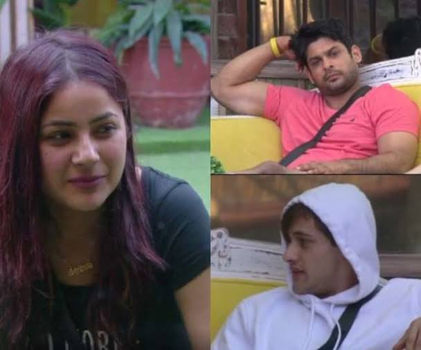 Bigg Boss 13 Week 6 Popularity Poll Vote Results Who Is The