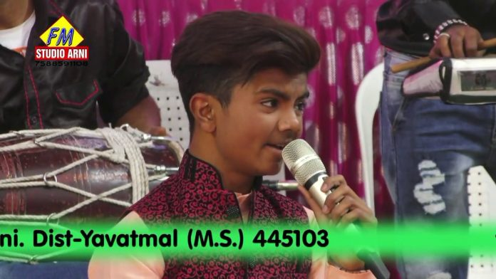 azmat hussain indian idol 11