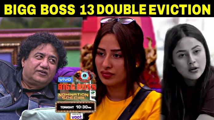 bigg boss 13 double elmination