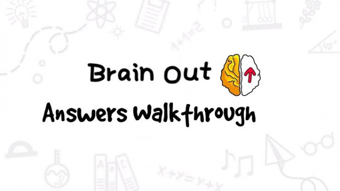 brain out answers