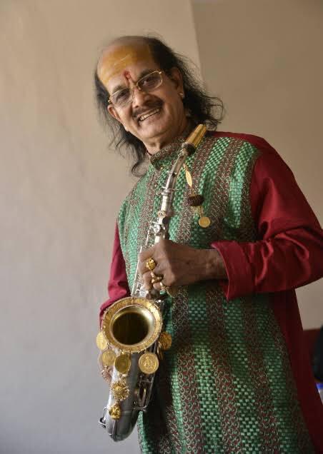 kadri gopalnath died at 69 yrs