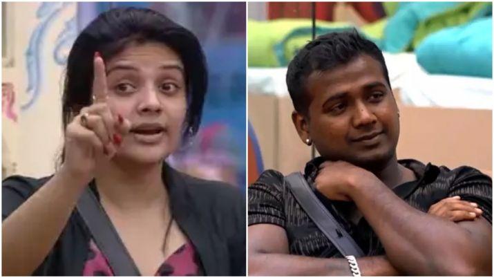 rahul-sreemukhi-fight-bigg-boss-telugu-3