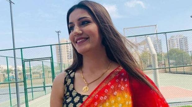 sapna_chaudhary-wiki