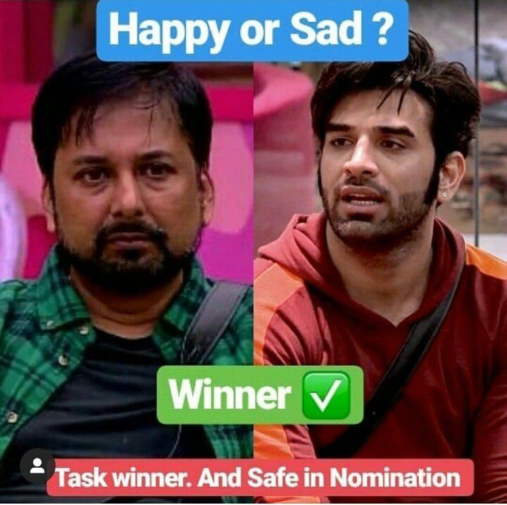 Bigg Boss 13 Voting Trend On 19th October Week 3 Paras And