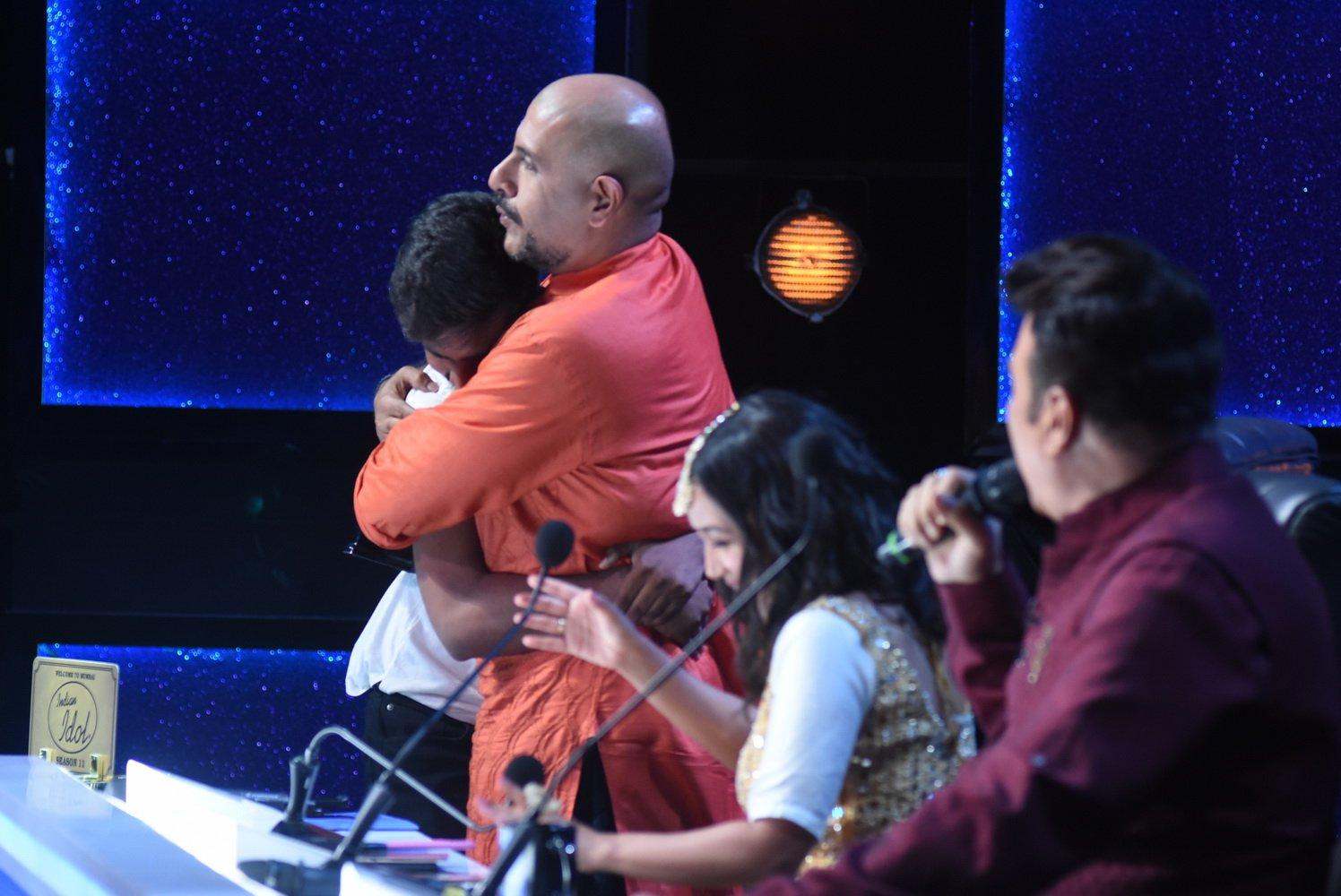 sunny indian idol 11
