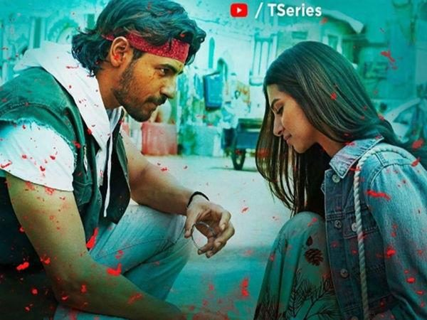 tum hi aana song lyrics release