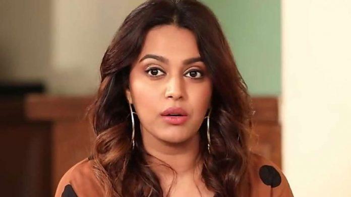 swara-bhaskar-abuses-child-complaint