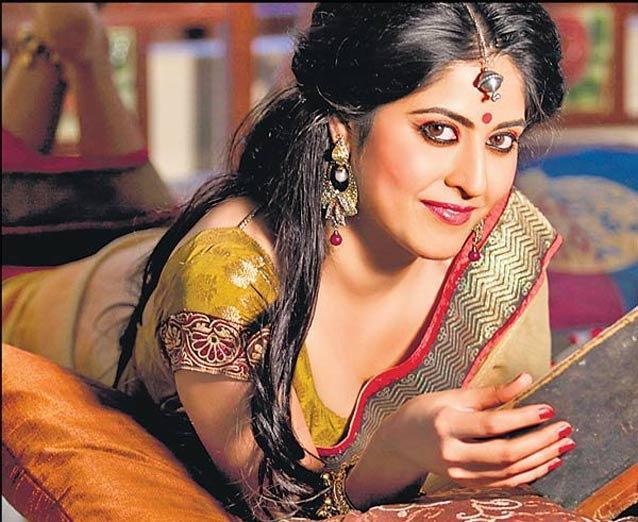 Monika Bhadoriya-bawri