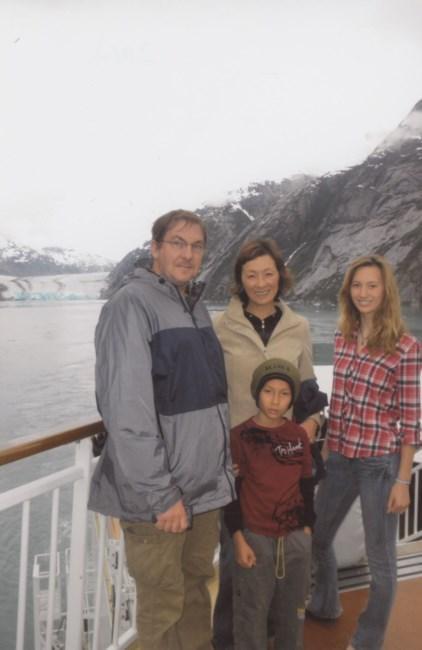 Nathaniel Berhow family