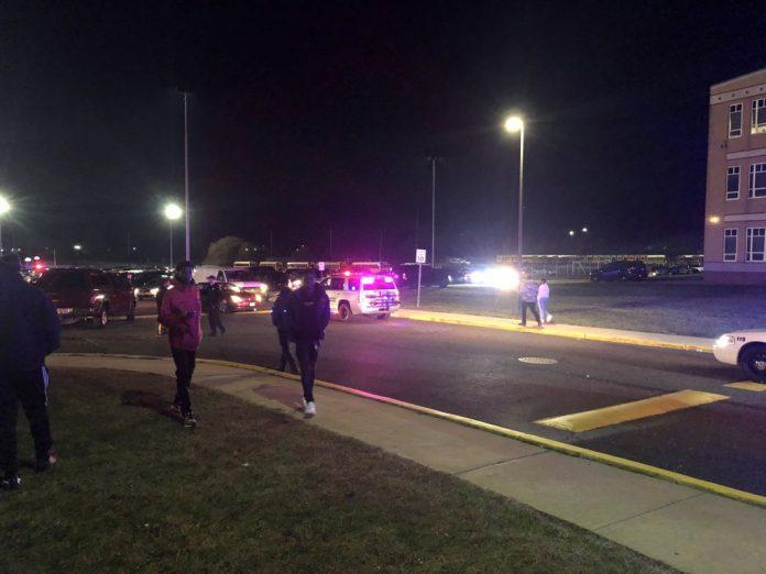 Pleasantville High School Shooting live updates