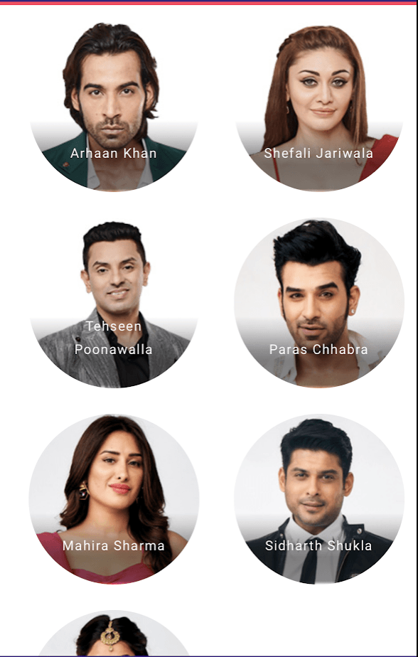Bigg Boss 13 Voting Online Who Gets Nominated For Week 6