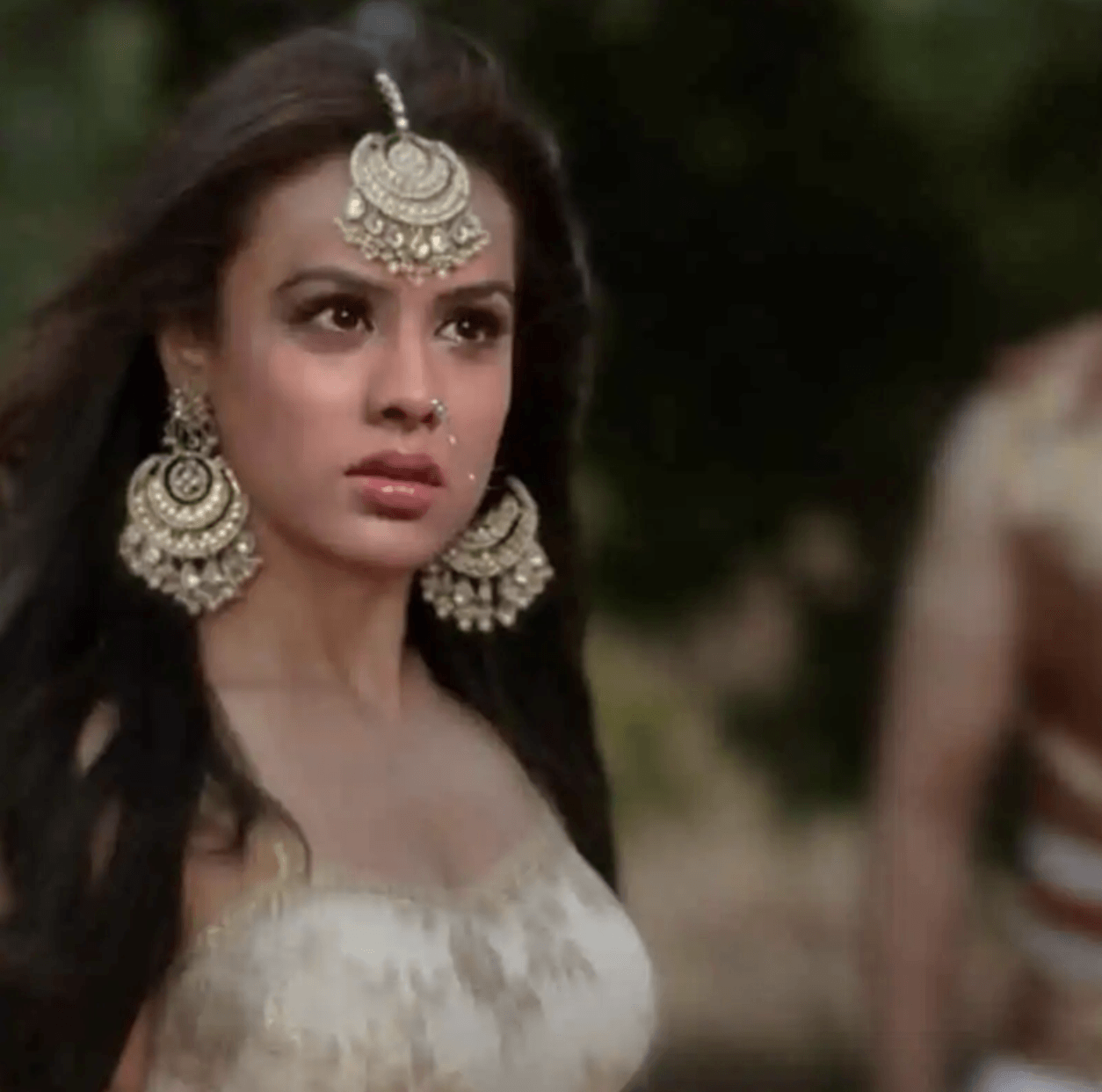 nia sharma naagin 4 first look