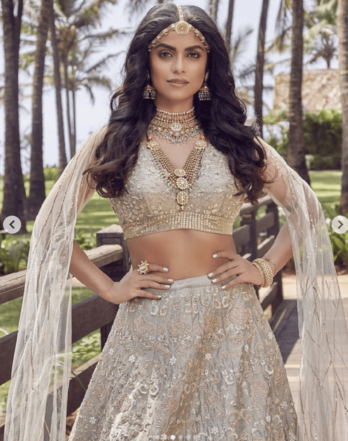 Sayantani Ghosh naagin 4