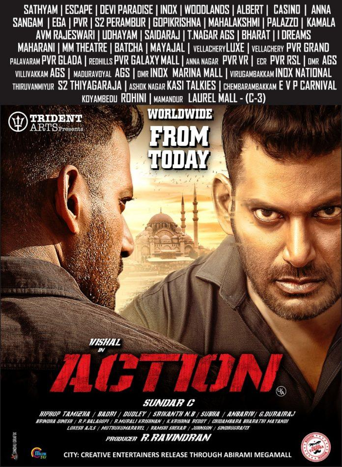 action-tamil-movie-leaked-tamilrockers