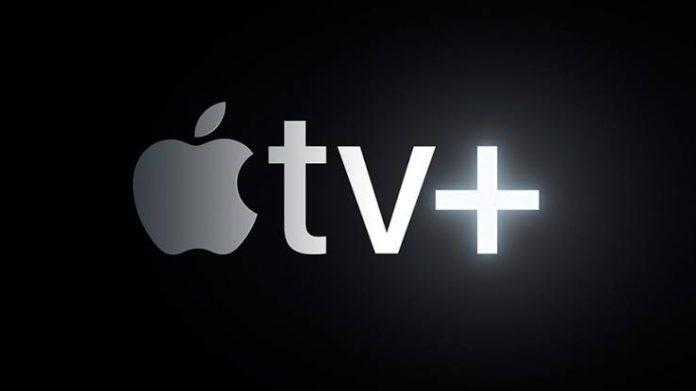 apple tv plus free subscription india