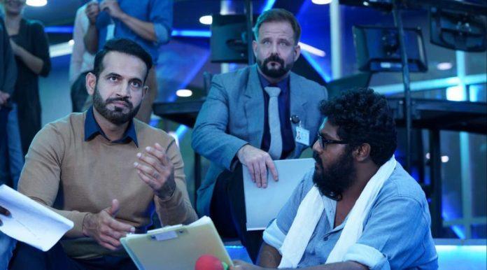 irfan pathan tamil movie