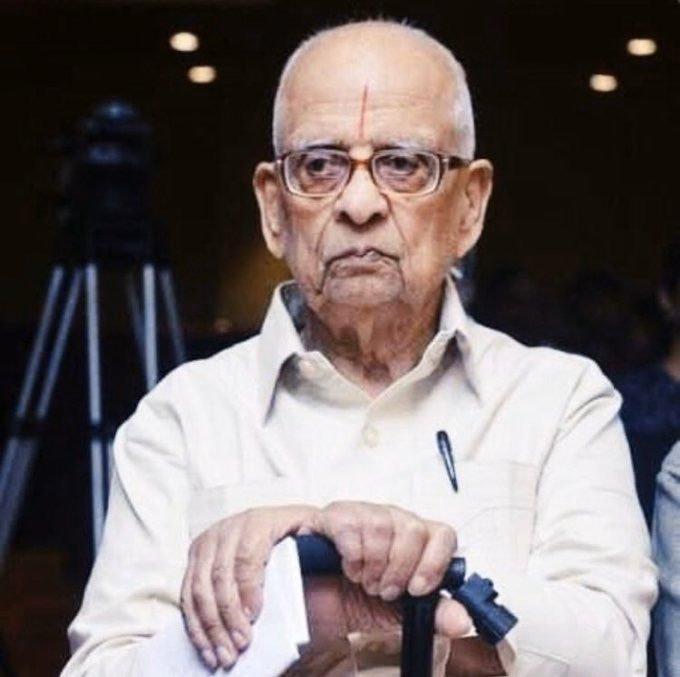 kesavan parasaran ayodhya lawyer
