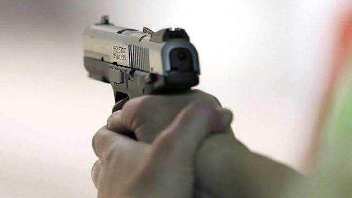 mukesh kumar shot dead chennai