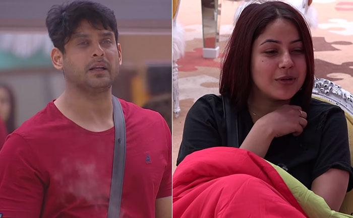 Bigg Boss 13 December 4 Himanshi And Asim Flirt With Each