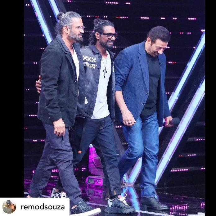 dance plus 5 15th december episode