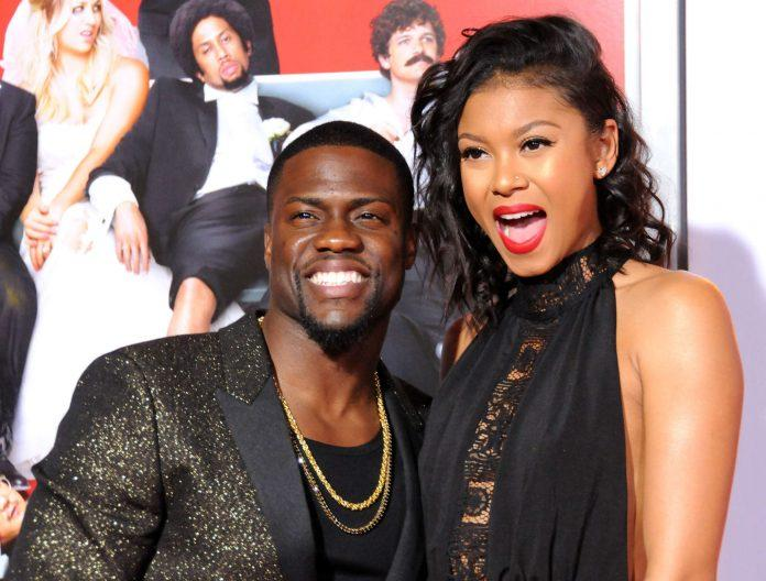 Kevin-Hart-And-His-Pregnant-Wife-Eniko-Parrish-Put-United-Front-As-Woman-In-His-Sex-Tape-Speaks-Out