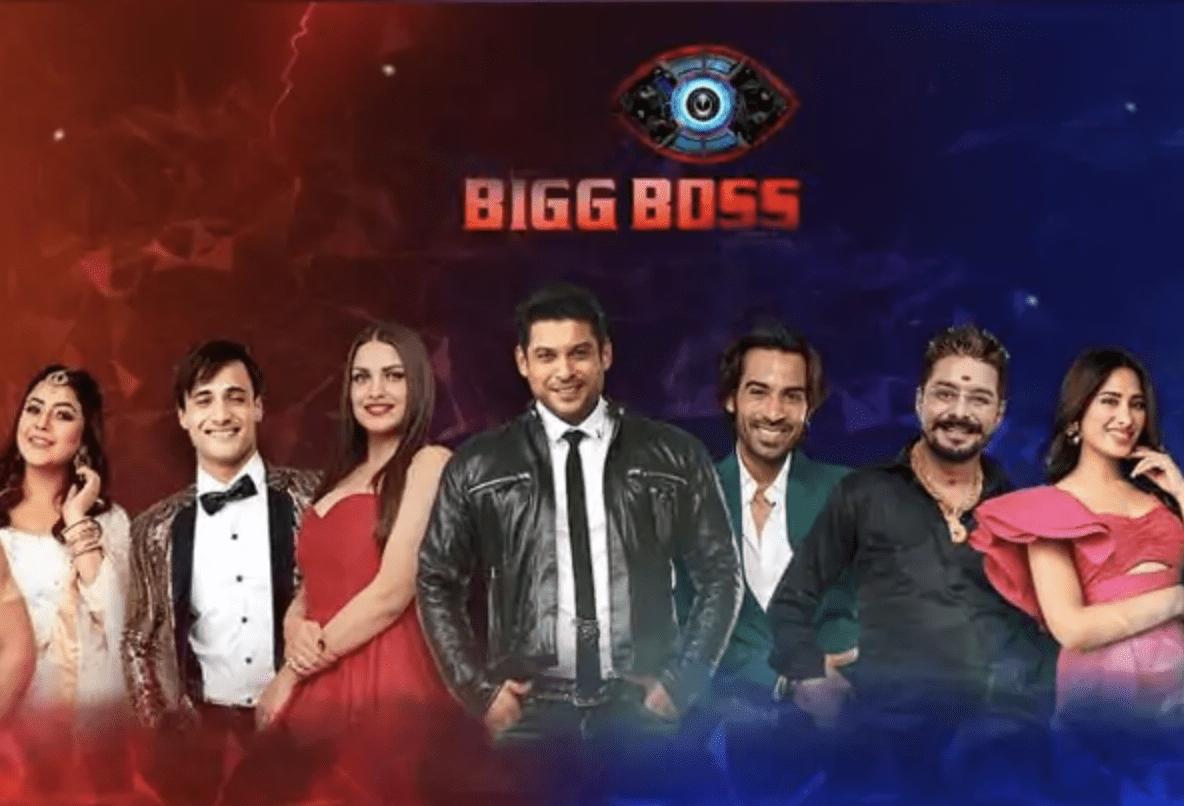 Bigg Boss 13 3rd December Rashami Desai Paras Chhabra And