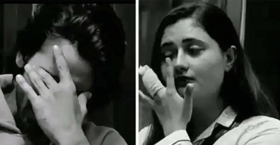 Bigg Boss 13 31st December 2019 Rashami Desai Is Crying