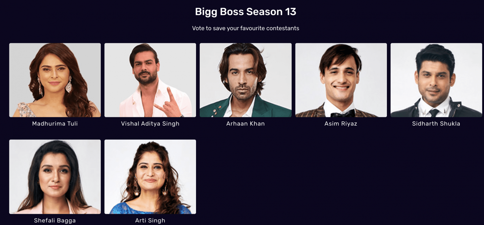 Bigg Boss 13 Weekend Ka Vaar Elimination News No Evictions