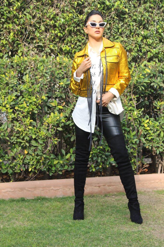 kiara advani sexy photo