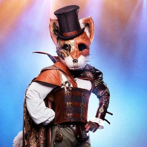 the masked singer winner fox