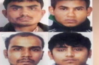 nirbhaya convicts death penalty dates
