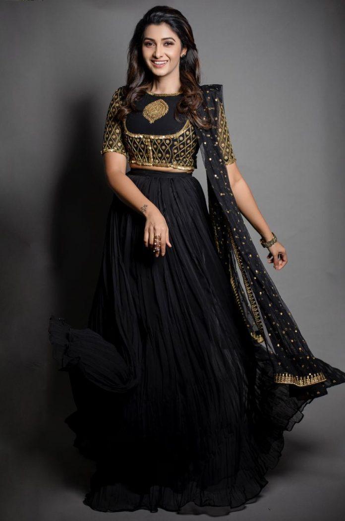 priya bhavani shankar latest photoshoot