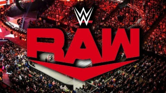 wwe monday night raw live stream