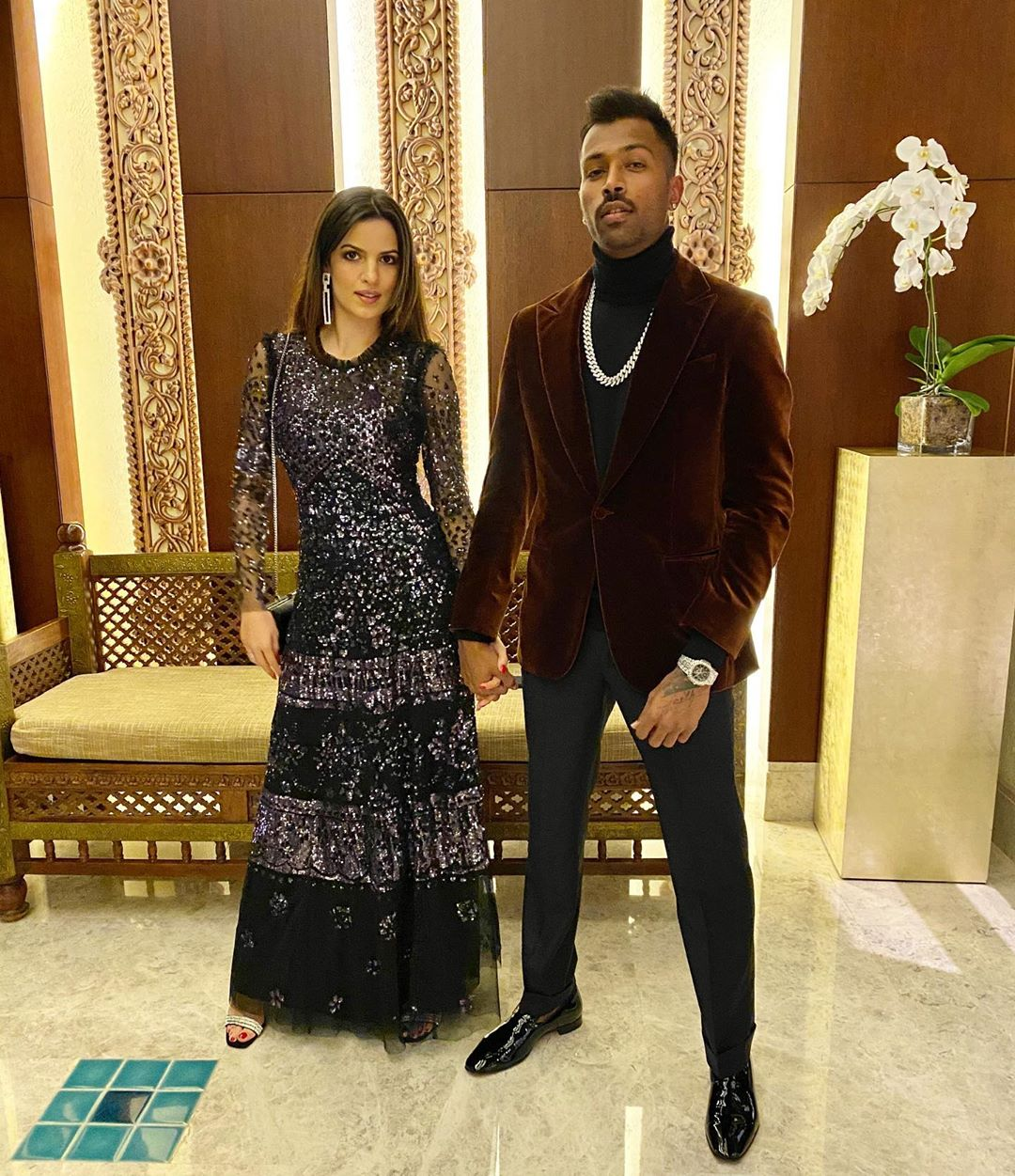 Everything You Should Know About Hardik Pandya S Girlfriend And Fiancee Natasha Stankovic Bio Net Worth Relationships Career And Unknown Facts Revealed Thenewscrunch
