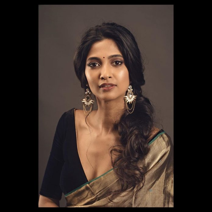keerthi pandian zee cine awards tamil 2020