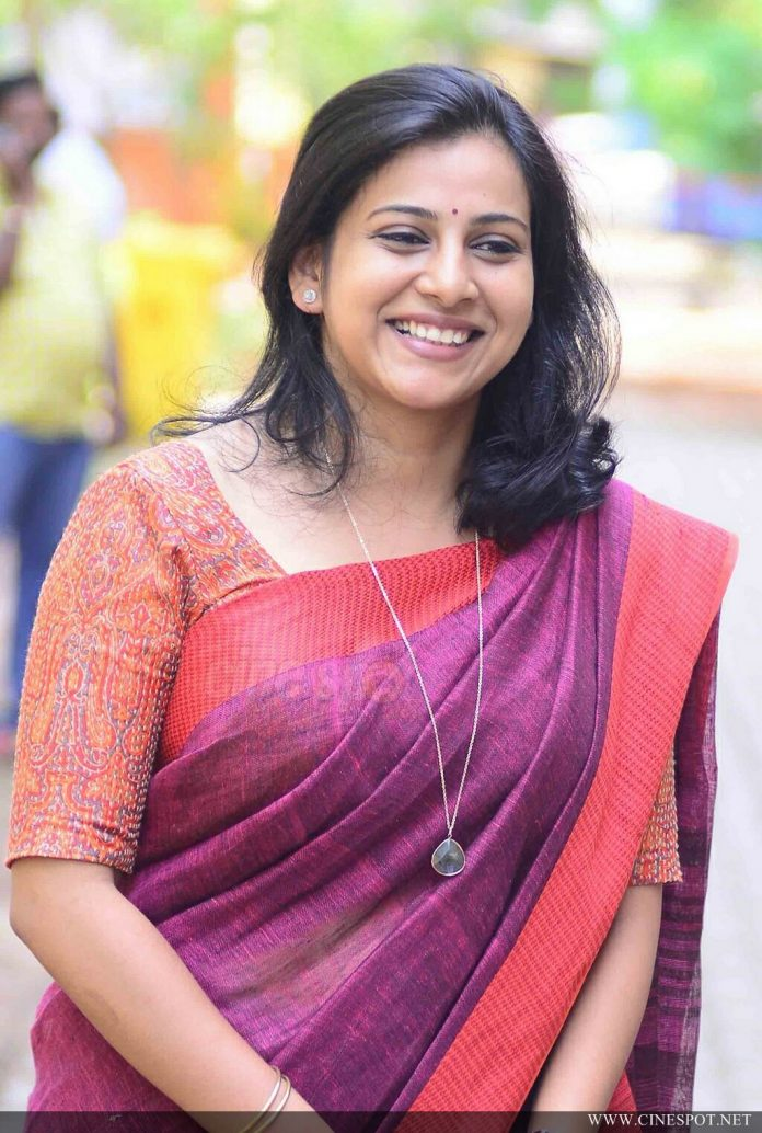 Anna Reshma Rajan bigg boss