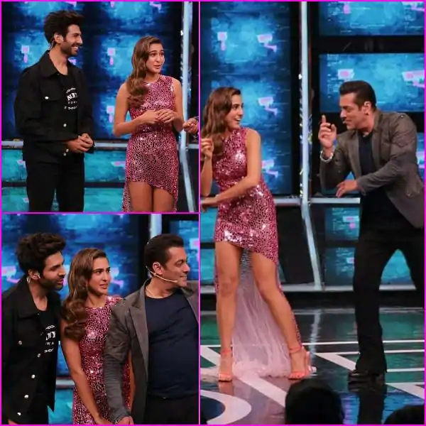 Bigg-Boss-13-Salman-Khan-sara 18th january love aaj kal promo