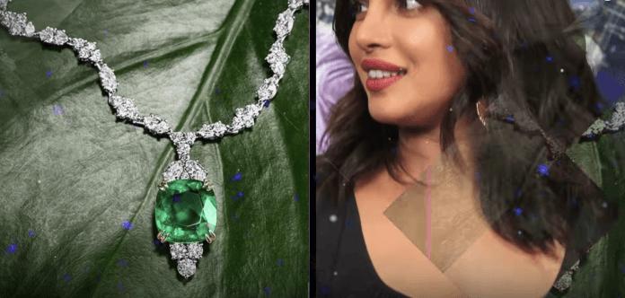 priyanka chopra new year 2020 gift