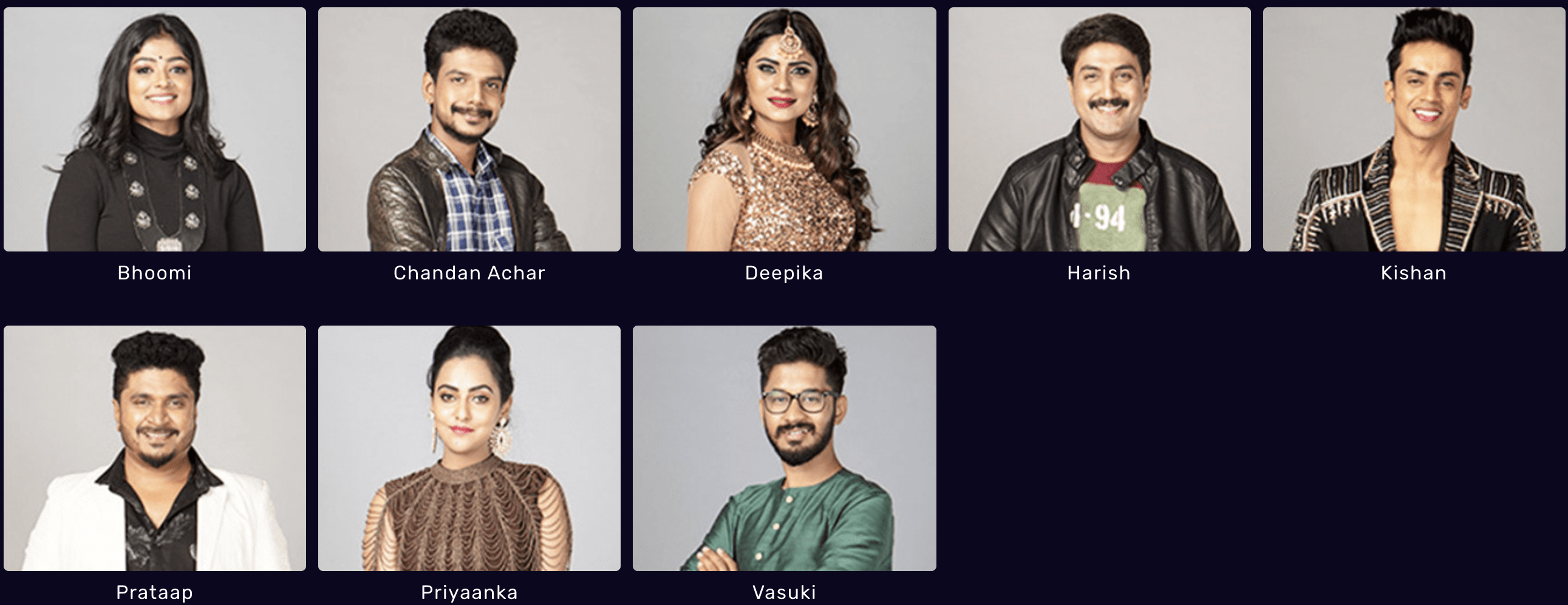 Bigg Boss Kannada 7 Voting Online Who Gets Nominated For