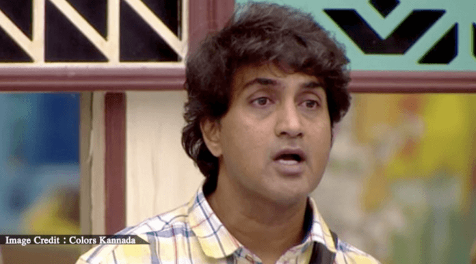 bigg boss kannada week 16 eviction